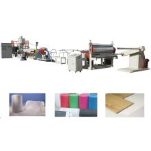 EPE Foam Sheet Extrusion Line (120)