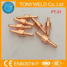PT31 Kupfer Plasma Schneidelektrode