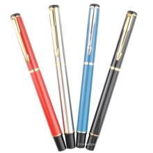 2015 haute qualité vente chaude stylo à bille en métal