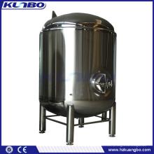 Tanques de armazenamento líquidos da água da bebida de KUNBO 1000 litros