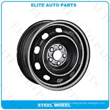 15X6 Steel Wheel for Car (ELT-632)