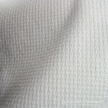 Tissu non tissé Spunlace pour fabriquer des lingettes humides