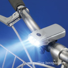 Safty Bicycle Accessories Waterproof Led Bicycle Light Bike Light