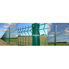 Steel Wire Fence