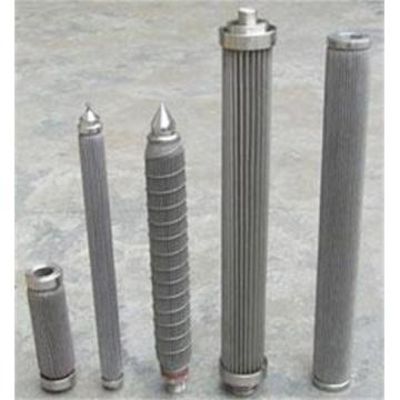 Multi-purpose and high quality Pleat Type Filter