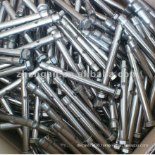 High quality stainless steel sleeve anchor with hex bolt