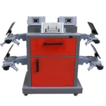 Heavy Duty Rad Ausrichtung Ausrüstung