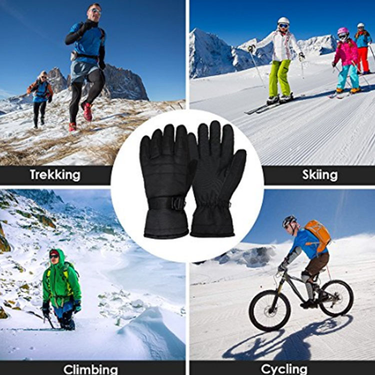 Mountain Climibing Professional Gloves