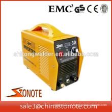 Preço de máquina de corte portátil CUT-30