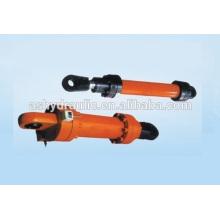 HSG de HSG01-40,HSG01-50,HSG01-80,HSG01-90,HSG01-100,HSG01-110,HSG01-140,HSG01-150, cylindre hydraulique ingénierie HSG01-250