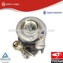 Supercompressor Yuchai Geniune para A35KB-1118100