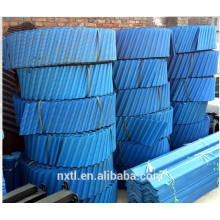 Plastic Cooling Tower Fill Media, cooling tower filter/pvc filler