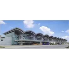 Bus Station or Terminal Steel Structure