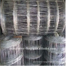 cattle mesh wire fence