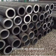 Q235/ Q345 round steel pipes for sale