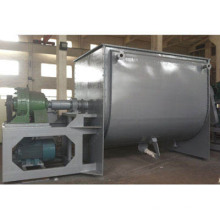 Mezcladora de materias primas plásticas Ribbin Mixer