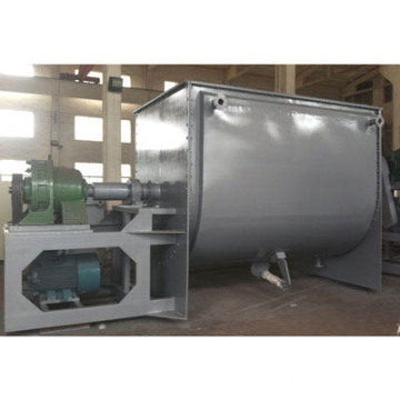 Chemical Powder Plow Mixer