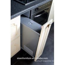 Armário de cozinha em PVC americano de estilo American Standard