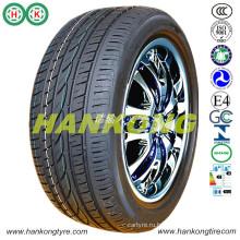 16``-18`` Шина для китайских шин SUV UHP Шины для легковых автомобилей
