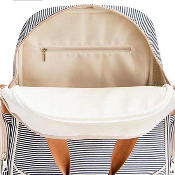 Strap Diaper Bag