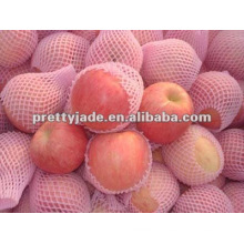 Pomme Fuji rouge chinoise