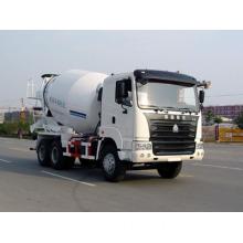 Concrete Mixer Truck-2(EuropeII)