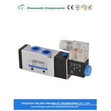 Válvula pneumática 4V310-10