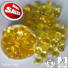 Reishi Oil Ganoderma Spore Oil Softgel Ganoderma Lucidum