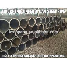 Nicht-defektes, nicht sekundäres, weiches Stahl nahtloses Rohr