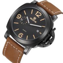 skone 9408 classic analog new style watch