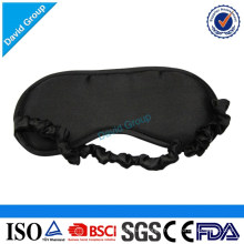 Eco-friendly Natural silk Fabric Sleeping Eye Mask