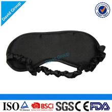 ЭКО-натуральный шелк сна маска для глаз