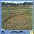galvanized camels livestock fence,galvanized iron livestock fence,livestock fence truck trailer