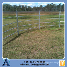steel livestock fence,hot dip galvanized livestock fence panels,livestock fence cattle fence