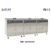 Lavador desinfectante ultrasónico desinfectante