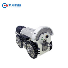 Intelligent High Power Long Period Crawler