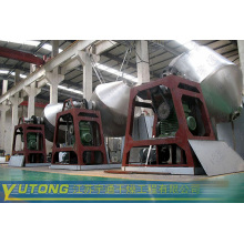 Glycine betaine Double cone Vacuum Dryer