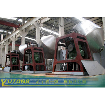 Glycine betaine Double Vone Dryer Vacuum