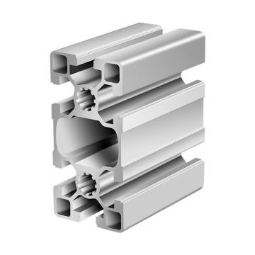 Metal aluminum extruded industrial profiles aluminum profile 5050
