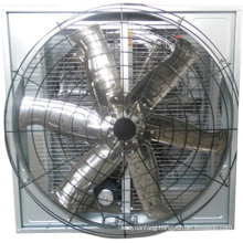 Cowhouse Exhaust Fan with Energy-Saving