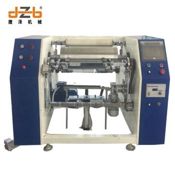 Kitchen Aluminum Foil Rewinding Machine Suitable For Mass Production