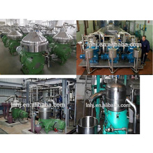Máquina de refinería de aceite de coco