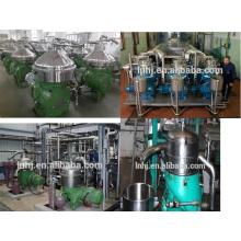Machine de raffinage d'huile de noix de coco