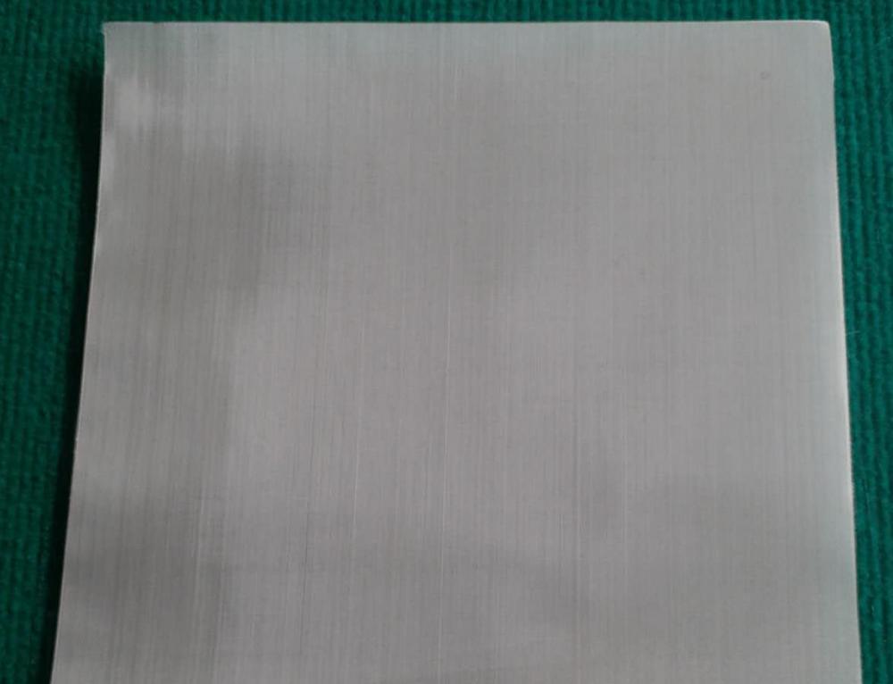 Titanium Fabric