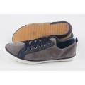 Men Shoes Leisure Comfort Men Canvas Shoes Snc-0215096