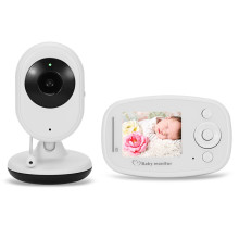Smart HD Wireless Baby Monitors Long Range