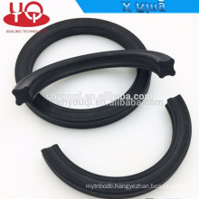 Standard or Non-standard size rubber o ring shower head rubber o-ring X rings for Sealing Seals
