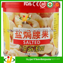 Salted roasted Cashew Nut in China