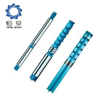 YQ chinesischen Hersteller 10 PS tiefe Brunnen Tauchpumpe