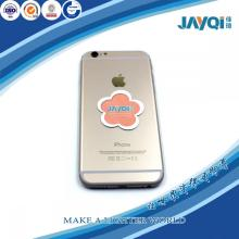 Custom Shape Mobile Phone Cleaning Sticker